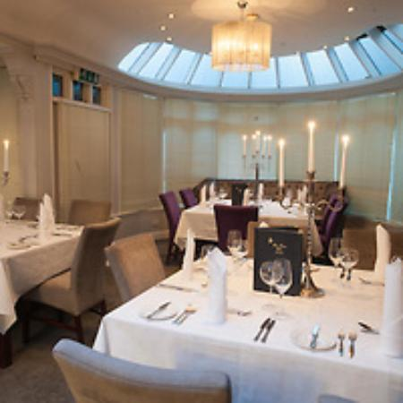 Aperitif Wine & Tapas Bar: private dining