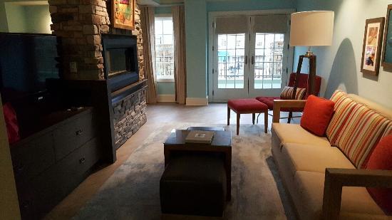 presidential suite picture of margaritaville island hotel pigeon rh tripadvisor com