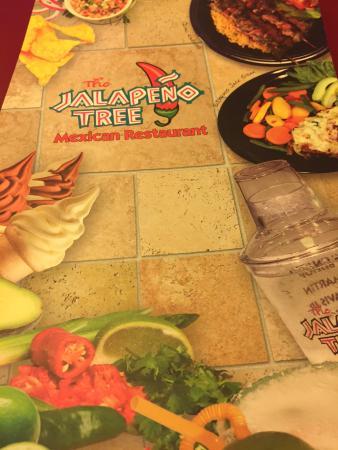 Mexican Restaurant In Jacksonville Tx