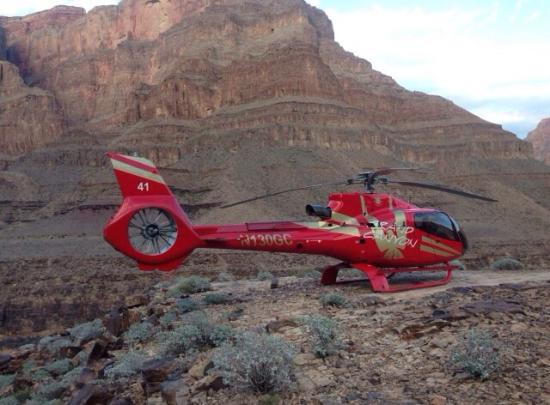 20160119_134408_largejpg  Picture Of Papillon Grand Canyon Helicopters Las