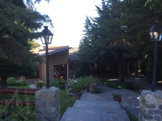 Hotel Sierra Nevada: photo6.jpg