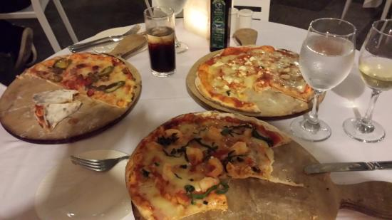 Grand Oasis Sens Moonlight Italian Restaurant