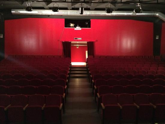 Tirso De Molina Theatre