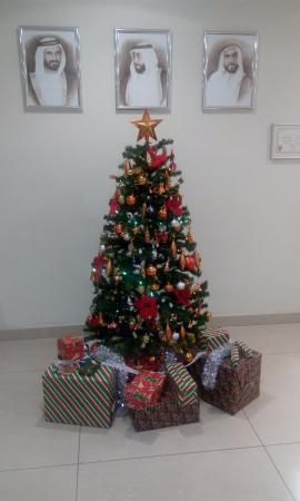 easyHotel Dubai, Jebel Ali: december 26