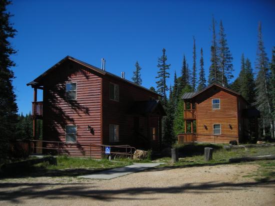 Джейкоб-Лейк, Аризона: Eastview Unit B3