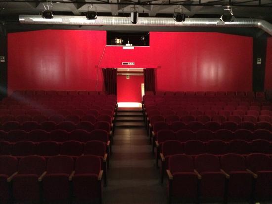 Teatro Tirso De Molina