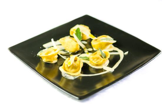 Gisburn, UK: Fresh daily, homemade pasta!