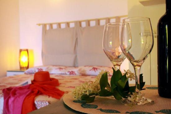 Il Poggio delle Cicale: Villetta bedroom