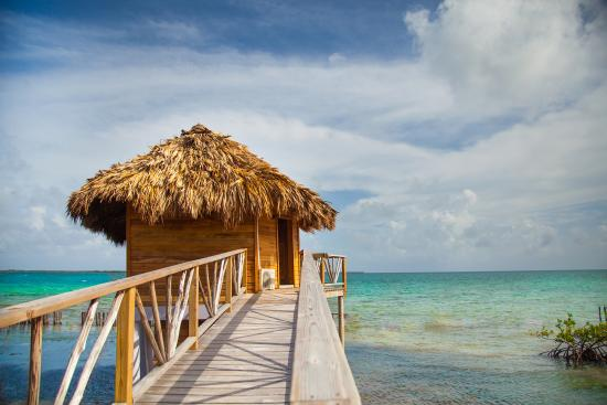 Photo of Thatch Caye Resort Dangriga