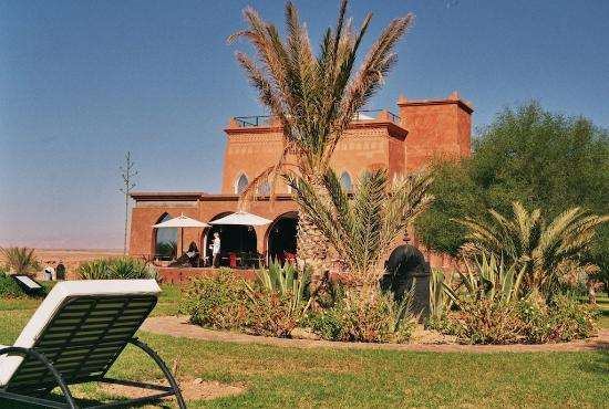 Restaurant Sultana Royal Golf: Bar Restaurante