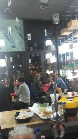 Bar Ti Ci Porto