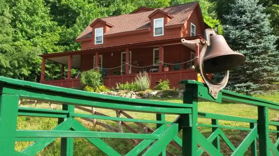 Mountain Harbour Bed and Breakfast : Mountain Harbour B&B