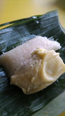 Delicious Durian