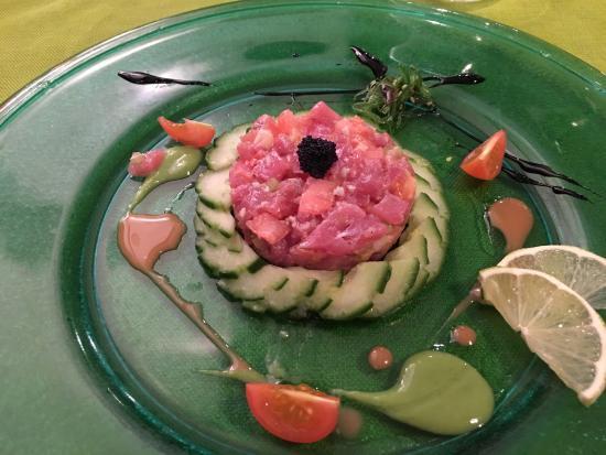 Le Restaurant L'O a la Bouche : photo1.jpg