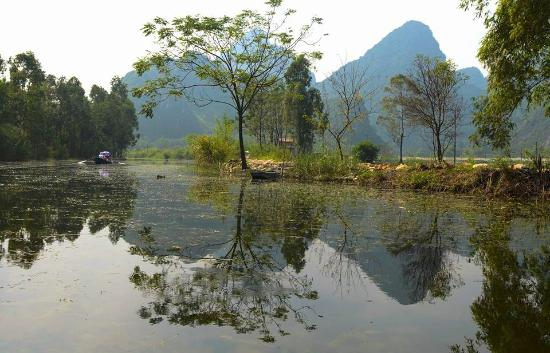 Discovery Indochina - Day Tours
