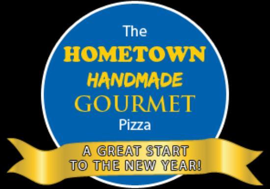 Boyne City, Μίσιγκαν: YOUR HOMETOWN PIZZA