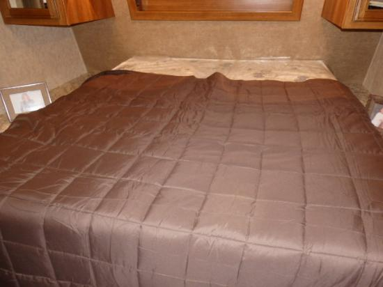 bed in camper picture of boston convention exhibition center rh tripadvisor ie