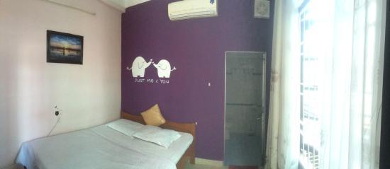 โรงแรม โทรง เกียง: other double room