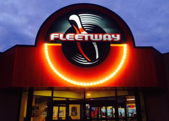 Fleetway - London's #1 Place for FUN!