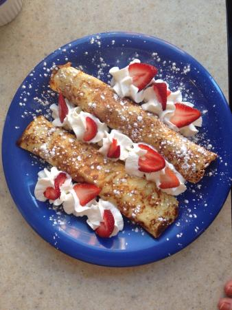 french style crepes homemade crepes filled with your choice of rh tripadvisor com