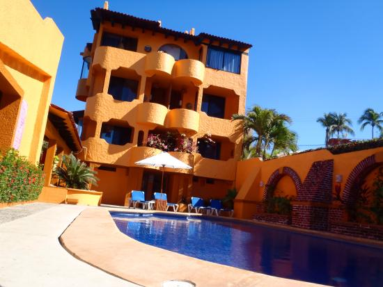 Photo of Villas Miramar Zihuatanejo