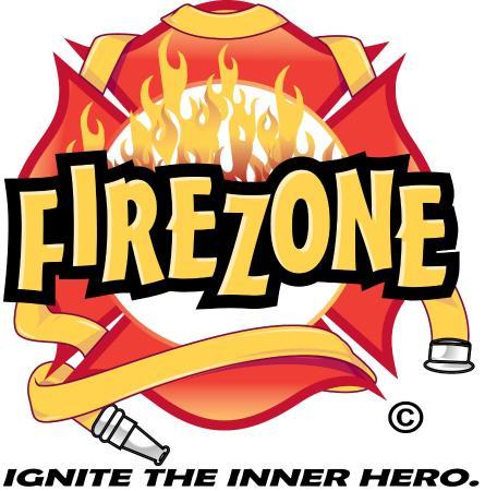 FireZone : FZ Logo