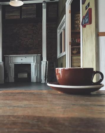 Tin Cup Coffee Nashville Restaurant Reviews Phone Number Photos Tripadvisor