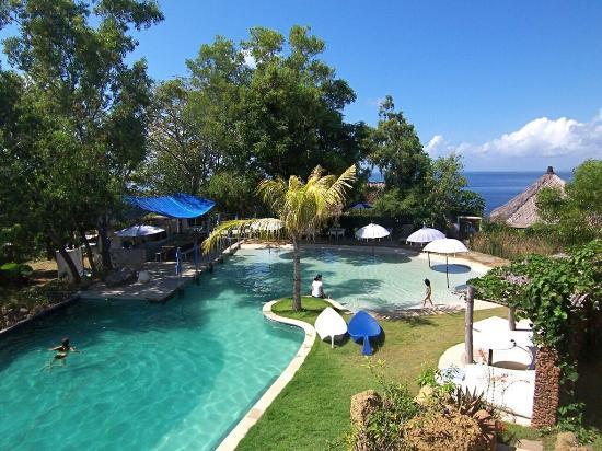 Photo of Bloo Lagoon Village Padangbai