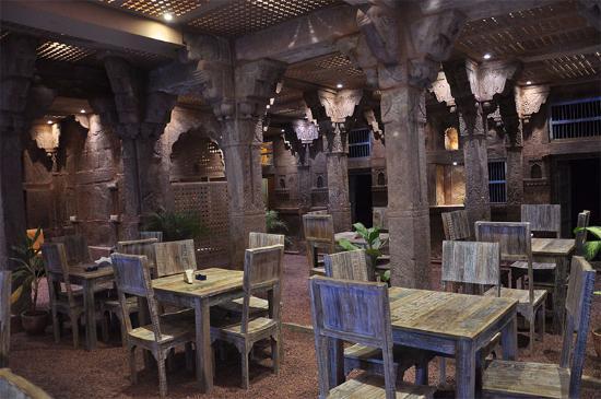 Jeeman Restaurant