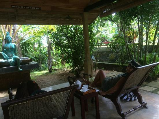 Bentota, Sri Lanka : Amal Villa Ayurvedic and Spa Center