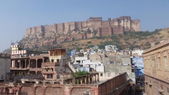 Mehran View
