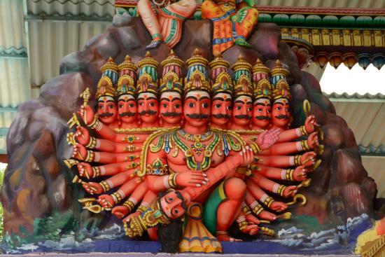 Image result for ravan