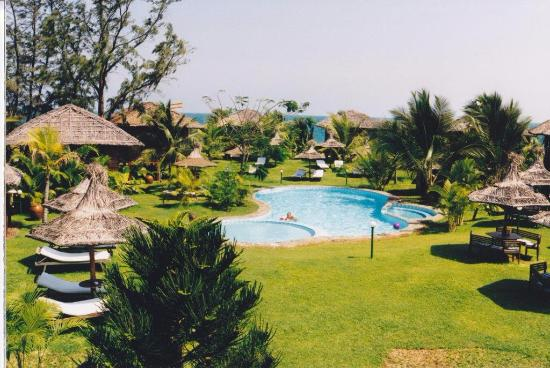 Coco Beach Resort: Coco Beach 1999