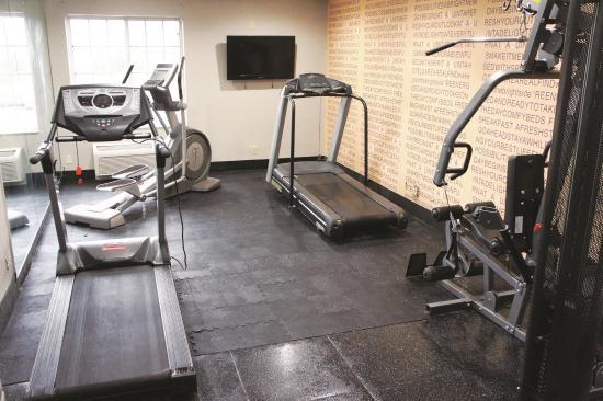 Powell, TN: Fitness Center
