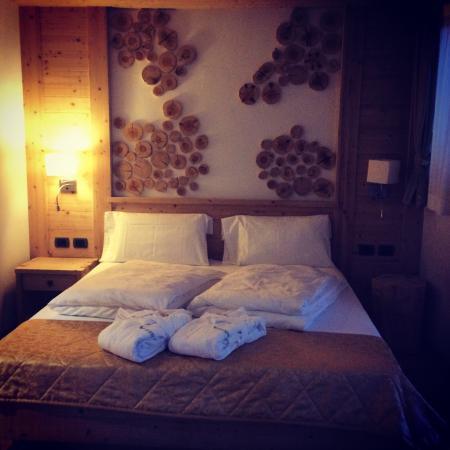 Pineta Naturamente Hotels: Junior suite