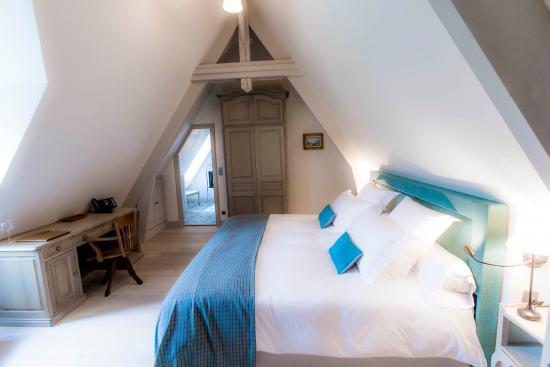 Ablon, Francja: La petite suite
