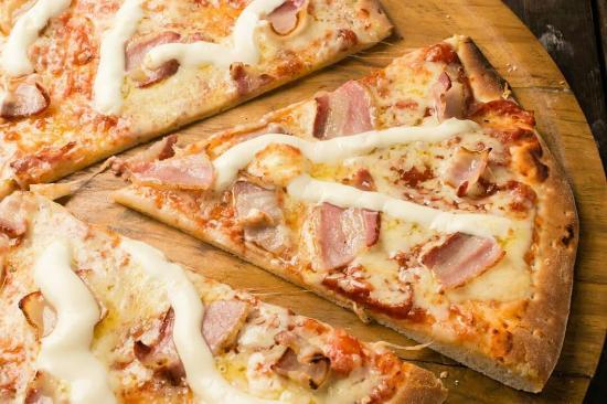 Sammy's Express Pizza
