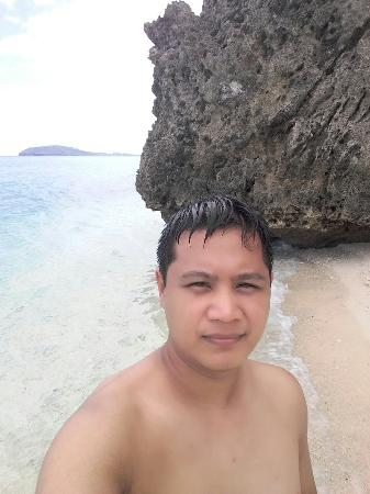 Its more fun @tangkaan Beach