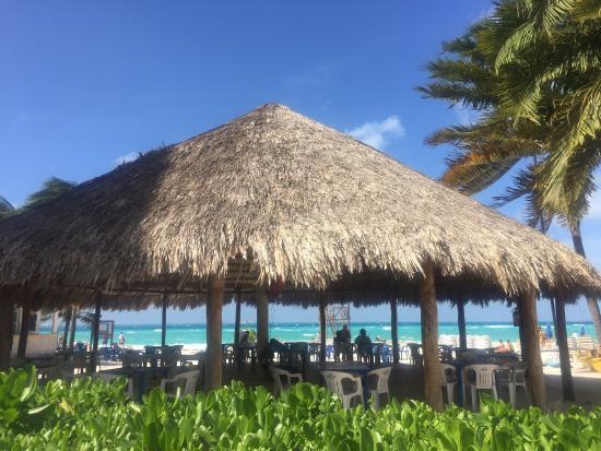 伊克切爾海灘酒店照片
