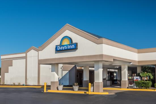 Days Inn South Hill