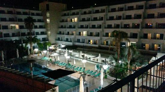 Nova Like Hotel Eilat - an Atlas Hotel: 20160113_174616_large.jpg