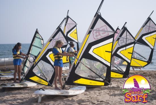 Gandia Surf