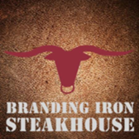 Hurley, WI: Branding Iron Steakhouse and Pub