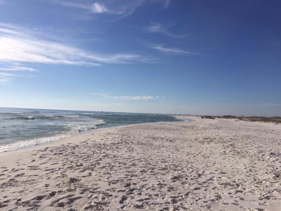 Gulf Islands National Seashore - Florida District: photo0.jpg