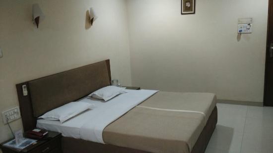 Viva Inn : Rooms