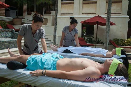 Massages by Elizabeth