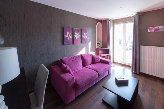 hotel saint pierre pontarlier france voir les tarifs 43 avis et 25 photos. Black Bedroom Furniture Sets. Home Design Ideas