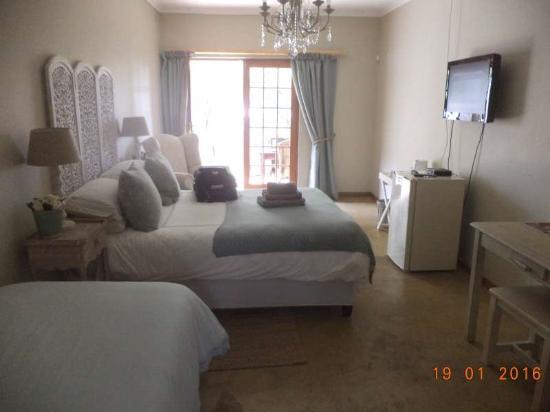 Bali Biasa Guesthouse: Room