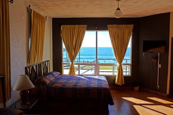 Hotel Boutique Castillos del Mar: Habitación doble