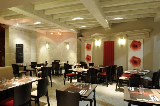 Hotel Saint Pierre: restaurant